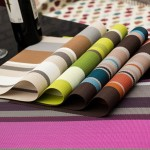 EOO+Colorful Place Mat