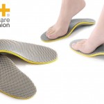 EOO+Slim Air Cushion Insole