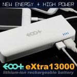 EOO+Extra 13000Power Mobile Battery(13,000mAh)
