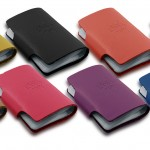 EOO+Genuine Leather Card Case