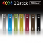 EOO+BBstick Power Mobile Battery(2600mAh)