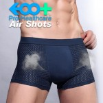 EOO+Air Boxer Pants