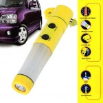 EOO+Multi-Function Flashlight for Auto-Used