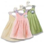 EOO+Baby Dress Towel