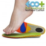 EOO+Pro-Sports Multilayer Insole