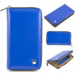 EOO+Imitation Leather Smartphone Wallet