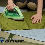 EOO+Smart EZ Iron Sheet