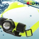 EOO+LED Water Proof head light
