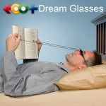 EOO+Dream Glasses